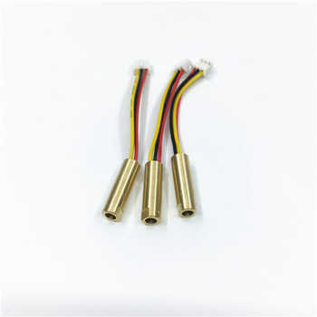 5mw LDS Laser Diode for Xiaomi 1st for Xiaomi 2st Roborock S50 S51 Vacuum Cleaner Replacement Parts - DISCOUNT ITEM  30% OFF All Category