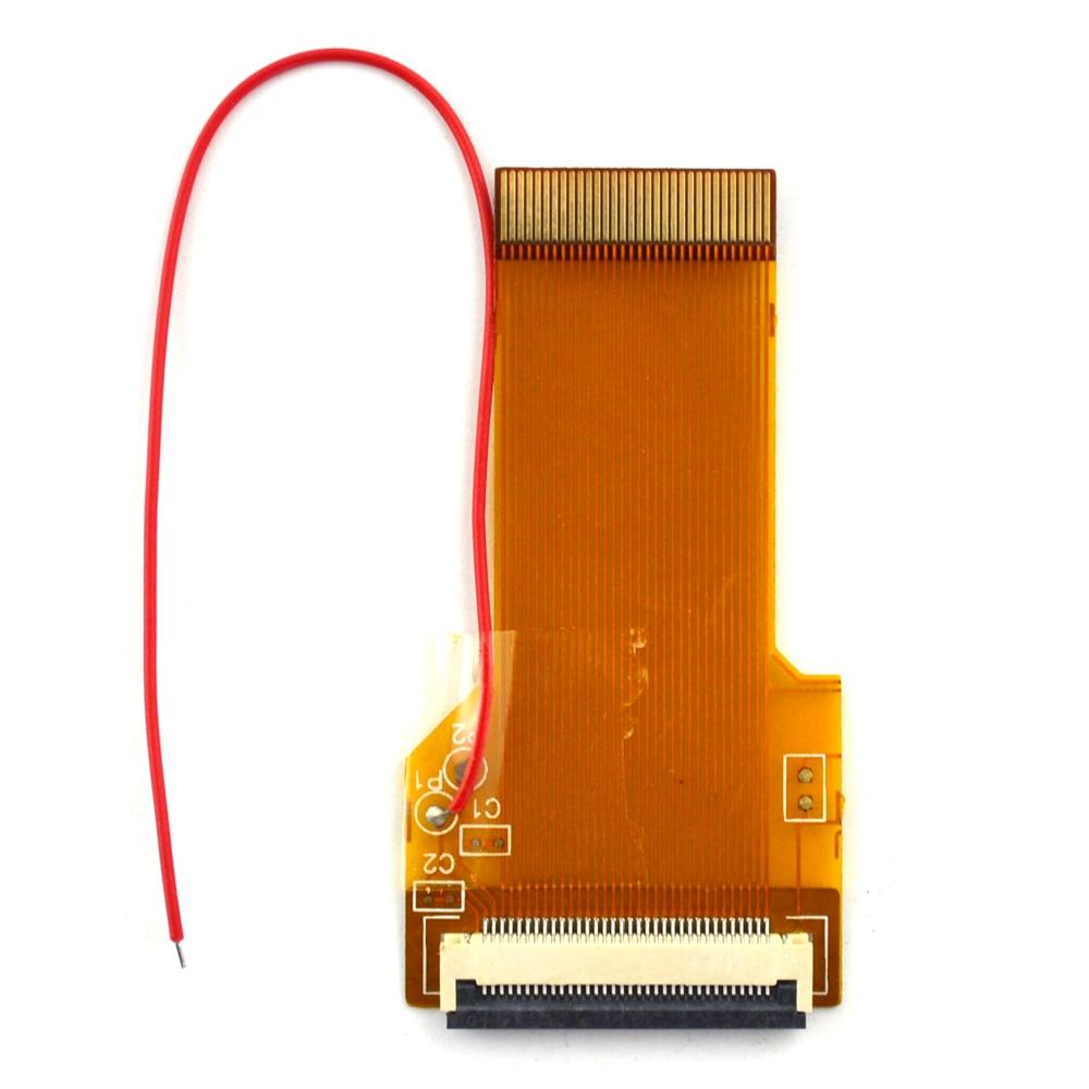 5a85a64342 Nuevos y viejos modelos para GBA Cable 32pin 40 Pin AGS 101 ...