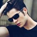 100% Polarized New Fashion Outdoor Sport sunglasses Men Hot Brand Driver Driving Sunglasses glasses Band gafas oculos de sol