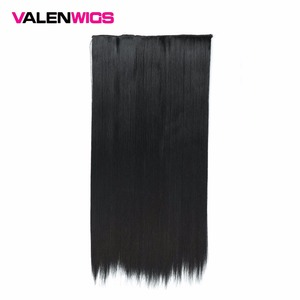 Valen Wigs 22 inches 5 Clips I