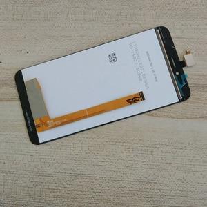 "Image 5 - 5.5 ""1280*720 מגע חיישן עבור Wiko UPulse תצוגת LCD עם מגע הרכבה מסך עבור Wiko U דופק LCD מדורג + כלים"