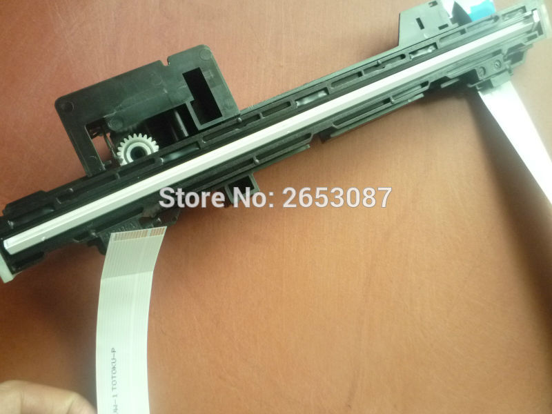 New and original for Epson L380 L383 L385 L355 L360 SCANNER UNIT EP CIS  MODULE The scanner Scan head Inkjet