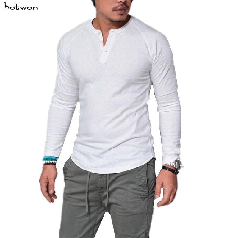 2017 Long Tendance Étendre Hommes Respirant Garder De Refroidissement Séchage rapide T-shirts À Manches Courtes V Cou Loisirs T-Shirt plus la taille