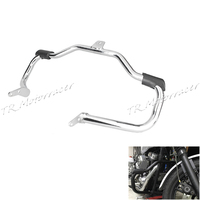 Engine Guard Crash Bar Protector For Dyna Models 1991 2016 2013 2014 2015 Motorcycle Accessories New