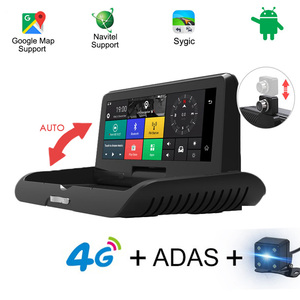 4G Auto 8Inch IPS Android 5.1