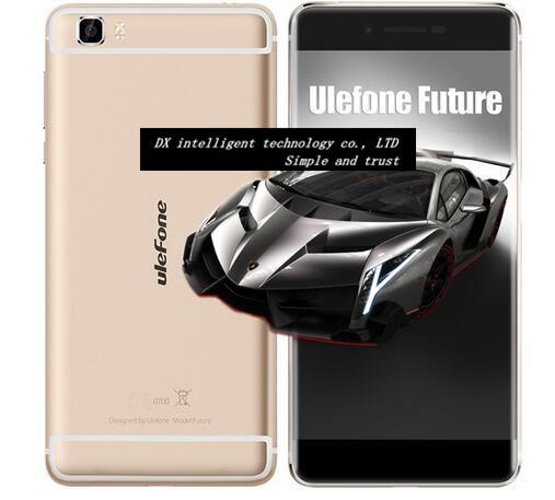 Free Gift Ulefone Future 5 5inch FHD MTK6755 Octa Core 4G LTE font b Smartphone b