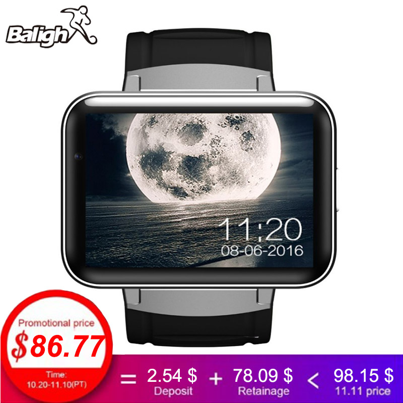 2018 Men Watches Android OS MT6572A Smart Watch phone support GPS SIM card MP3 bluetooth WIFI smartwatch for ios android o цены