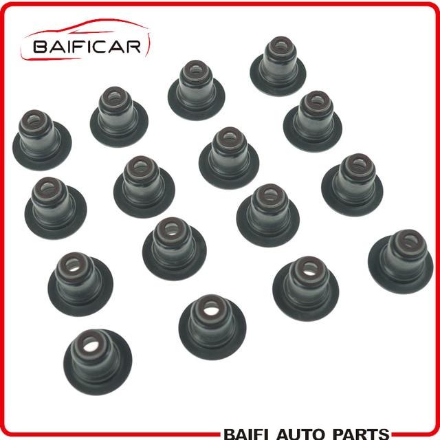 US $36 29 34% OFF|Brand New Genuine Seal Set Valve Stem 095660 11340033950  For Peugeot 308CC 308SW 3008 RCZ C5 Citroen C4L 508 1 6T Mini Cooper-in