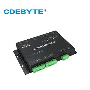 Image 4 - E850 DTU (4440 GPRS) przełącznik akwizycji sygnału analogowego Modem GPRS 12 kanał wyjściowy bezprzewodowy nadajnik i odbiornik