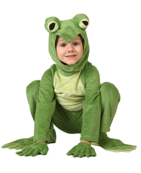 Halloween Afkomst.Us 29 44 5 Off Kids Kikker Jumpsuit Halloween School Cosplay Animai Jurk Fotografie Afkomst Kleding Kid S Kostuum Kid S Animal Romper In Kids Kikker