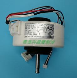 SFW-220-20-4A Original air conditioning outdoor fan motor for Haier 0010404233B air conditioning parts motors