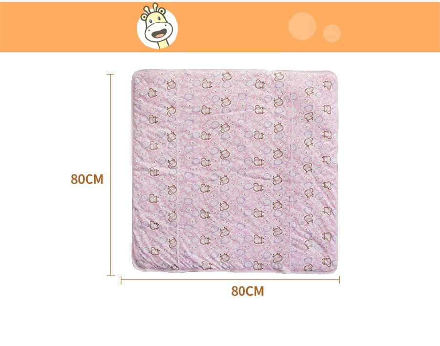 Baby Wrapped Blanket Warm Care (10)