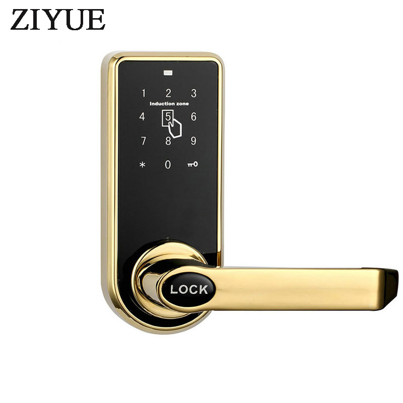 Online Get Cheap Number Door Locks