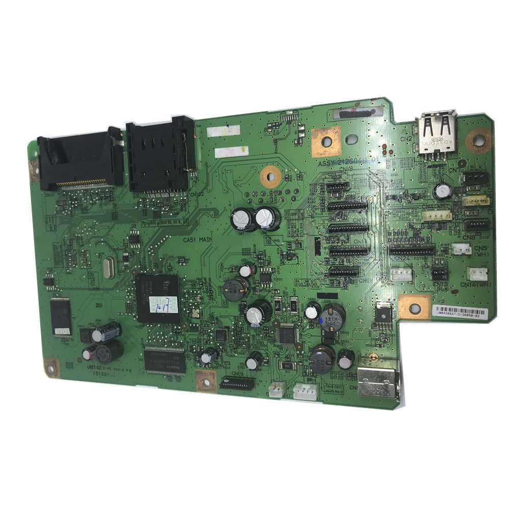 TX650 main board EP-702A formatter board for Epson TX650 logic Main Board main