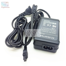 Ac Power Adapter Camcorder Oplader Voor Sony ACL25 AC L25 ACL200 AC L200