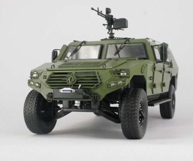 Military Car Lot >> Us 108 0 1 Pcs Lot 1 18 China Dfm Mengshi Military Vehicles Die Cast Car Model New Arrival Di Diecasts Toy Kendaraan Dari Mainan Hobi