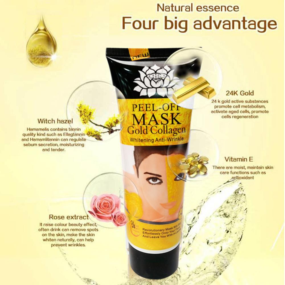 HTB14NeZGY1YBuNjSszhq6AUsFXa5 - 24K Gold Collagen Face Mask