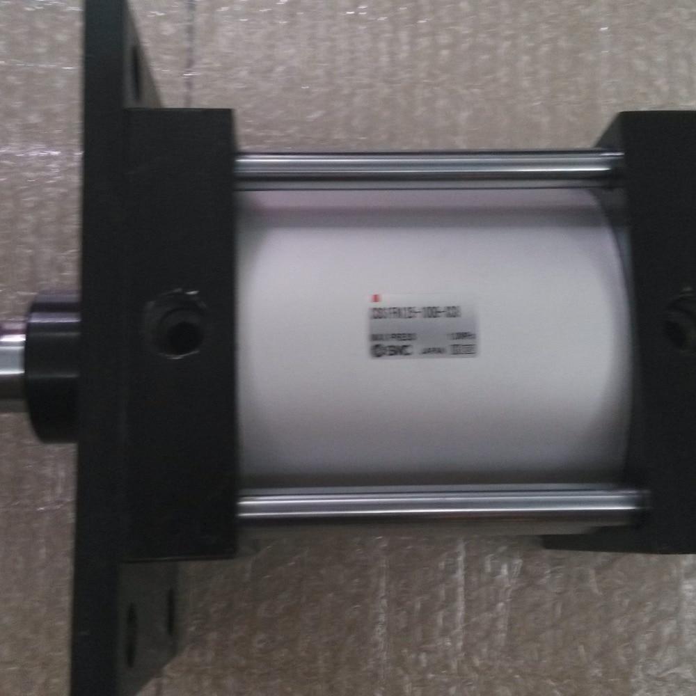 SMC CDS1FN125-100B-XC8 standard cylinder buk7510 100b to 220