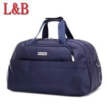 Reisetasche damen tragbare gepäck taschen schulter kurztrip reisetasche mit großer kapazität zusammenklappbaren unisex reisetasche für frauen