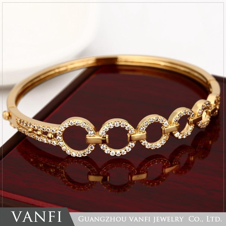 Brand Jewelry Design Trendy Dubai gold platedJewelry Elegant