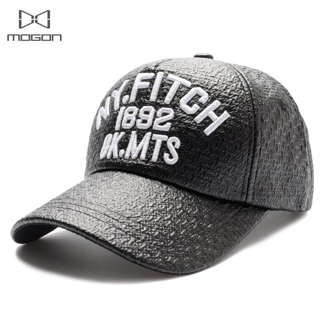 Limitado de Tiempo 2016 Nuevo Sólido Adultos Otoño Sombrero de Moda Hip-Hop Gorras Snapback Gorras de Béisbol de La Pu Deportes Al Aire Libre Para Unisex adultos
