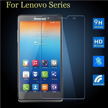 9H Screen Protector Tempered Glass Film For Lenovo A2010 A1000 A6000 K3 K30 A7000 K5 K3Note