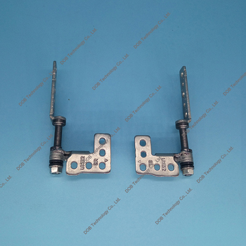 Hot Sale 100% Original laptop Left&Right hinges Set for Asus UX52 Notebook LCD/LED hinge Free shipping