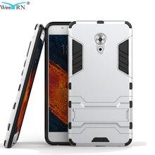 360 Armor Case Protective Plastic+Silicone Cover for
