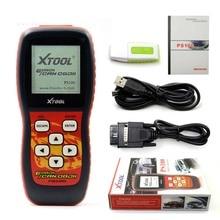 Original XTOOL PS100 Professional Diagnostic Scan Tool CAN OBD2 OBD Code Scanner Reader