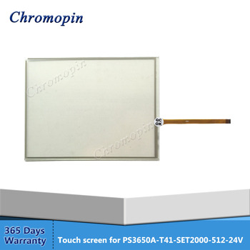 Touch screen panel for Pro-face PS3650A-T41-SET2000-512-24V PS3650A-T41-SET2000-256-24V