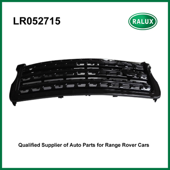 car Front Grille in Gloss blackgraysilver for Range Rover 2013- New auto grille aftermarket parts LR052715 LR054491 LR055881 grille