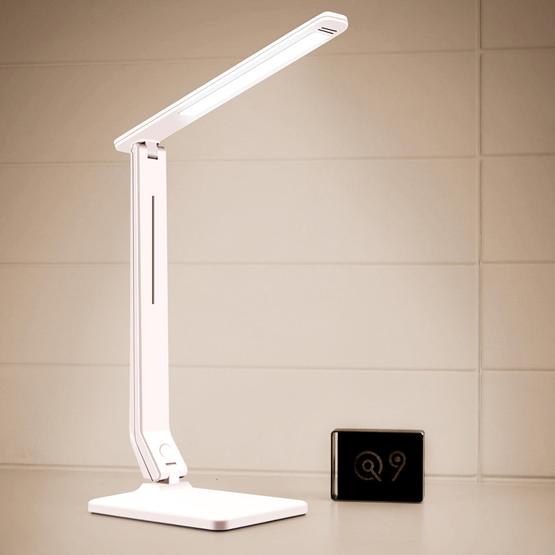 Fine Laptop Desk Book Lamp Dimmable Kindle Lights Reading Night Light Clip Mini Usb Bulb Luces Eye Caring Piano Black Tech Led Panel Interior Design Ideas Gentotryabchikinfo