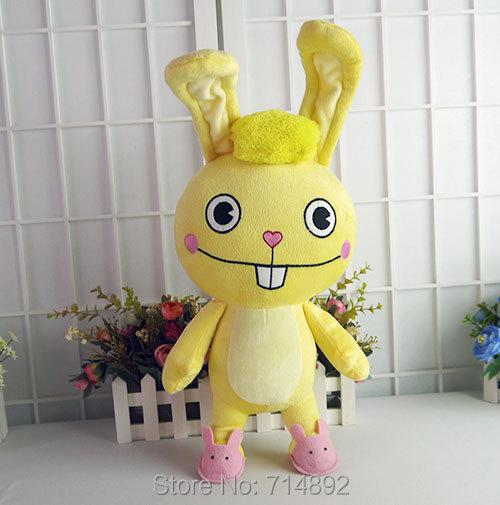 happy tree friends anime plush dolls htf cuddles cute plush toys