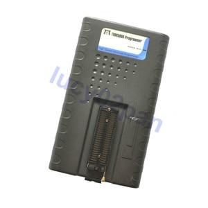 Image 3 - TNM5000 usbtinyisp avr Programmer+TSOP56 adapter,for all 8 16 Pins Serial SPI flash memory,memory recorder,support laptop IO
