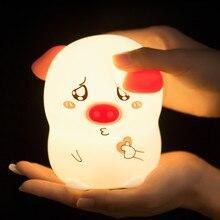 Милые мини антистрессовые игрушки для взрослых и детей подарок пренспосланные электрические игрушки со светодиодной вспышкой