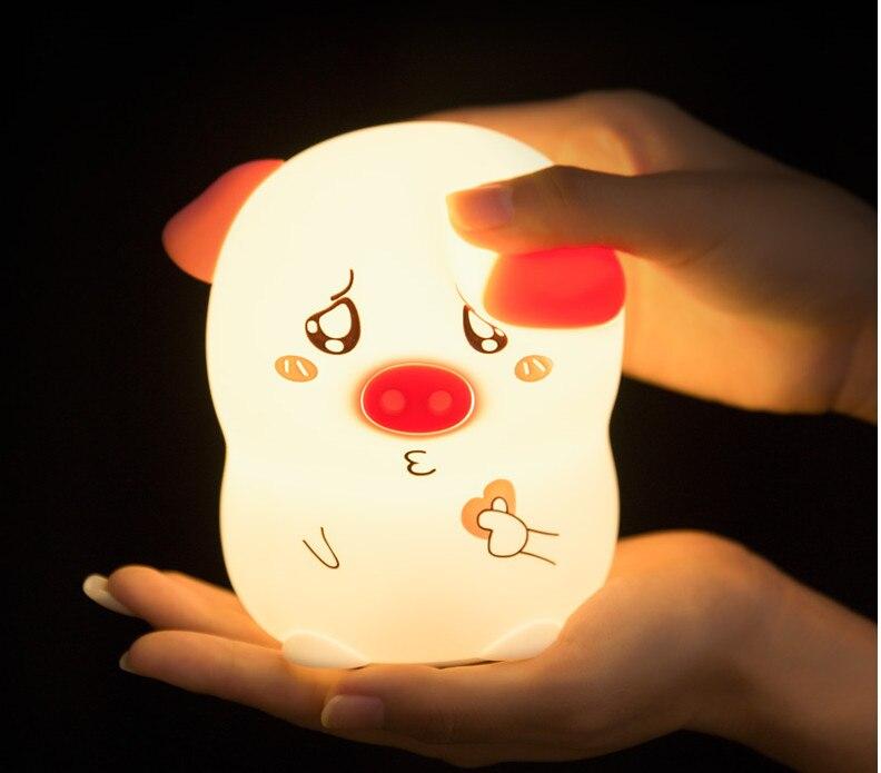 Mini jouets antistress mignons pour adultes et enfants cadeau prensent jouets électriques avec flash led