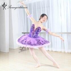 Adult velvet purple ballet tutu classical ballet tutu adult professional ballet tutus for competition girls ballerina.jpg 250x250