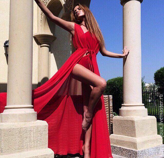 Парео пляжное покрывало Цветочная вышивка бикини накидка купальник женский халат пляжный кардиган купальный костюм накидка - Цвет: Red No Sleeve