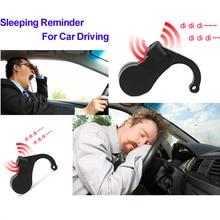 Автомобильное устройство для напоминания о сонности, автомобильное безопасное устройство для защиты от сна, тревога о сонном сигнале для водителя автомобиля, чтобы не просыпаться, автомобильные аксессуары