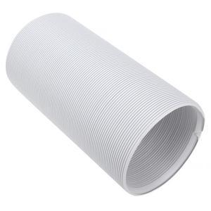 Image 4 - Tubo de escape Flexible Universal para aire acondicionado, piezas de repuesto, 15cm x 1,5 m / 15cm x 2m/1,3 cm x 2m