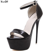 New arrived Vogue 3 Color women T-stage Clasic Dancing High Heel Sandals/party wedding shoes/free shipping SIZE 34-40