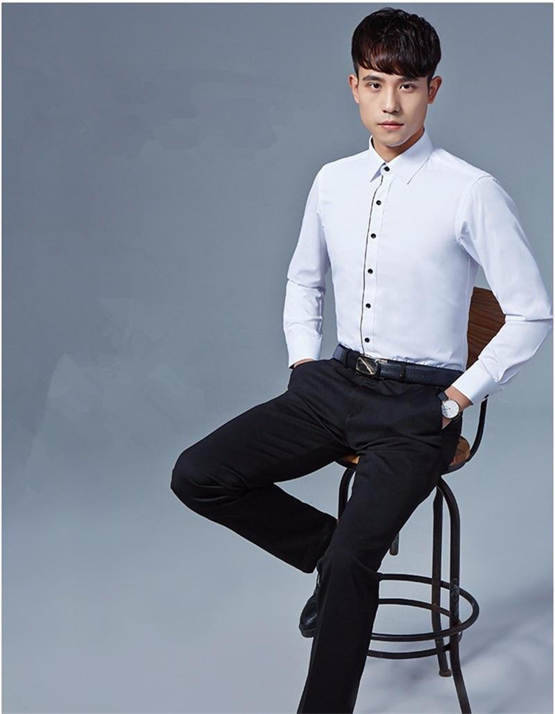 Dress shirts for men fashion