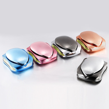Novo Carro de Luxo Perfume Assento Decoração Ambientador Acessórios Do Carro Ornamento Garrafa Vazia Projeto Dobro Sem Líquido