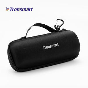 [IN STOCK] Tronsmart Element T6 Bluetooth Speaker Carrying Case Portable Speaker Bag Box for Tronsmart T6 Speaker