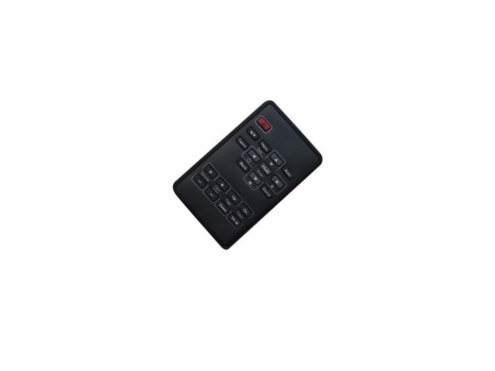 Remote Control For Benq MX660 PB2250 PB2255 MX711 MS504 MS521 MX661 MX503P MX525 MW663 MS614 MS517 DLP Digital Projector