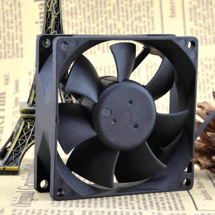 REFIT 8025 8 cm 8 cm Industry Industrial Fan AFB0824M 24 v Fan Frequency Converter