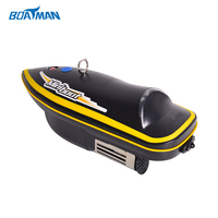 New year 2018 MINI1A fishing boat mini size rc boat for sending bait and fish hook