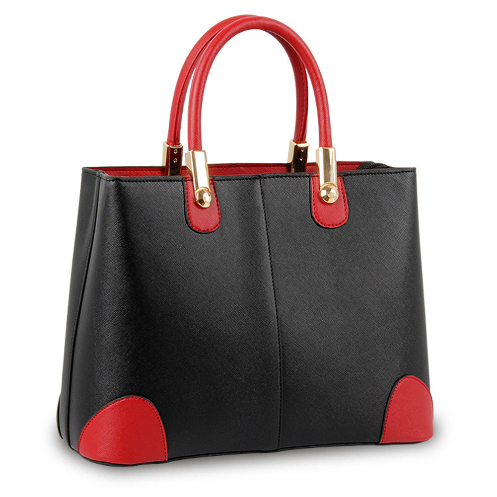 c4c5e9e4e143 2016 best selling PU Women Bag high quality lady handbags nice shoulder bag  crossbody bags best gift for girls-in Top-Handle Bags from Luggage   Bags  on ...