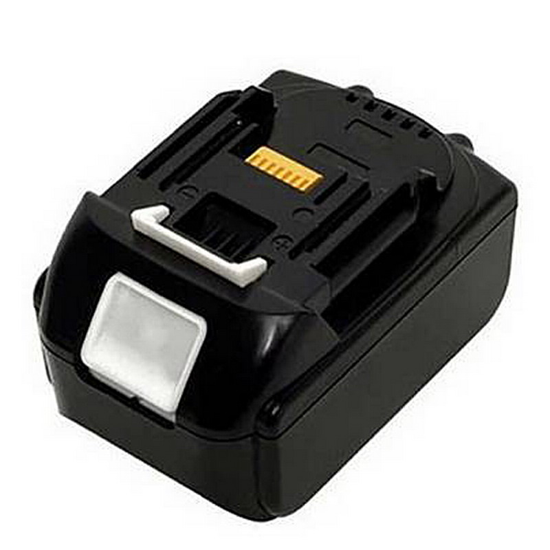 14.4 V 3000mAh Ion Lithium Battery For MAKITA BL1430 BL1415 BL1440 194066-1 194065-3 Power Tool 14.4 V 3.0A VHK10 C T0.11 3 6v 2400mah rechargeable battery pack for psp 3000 2000