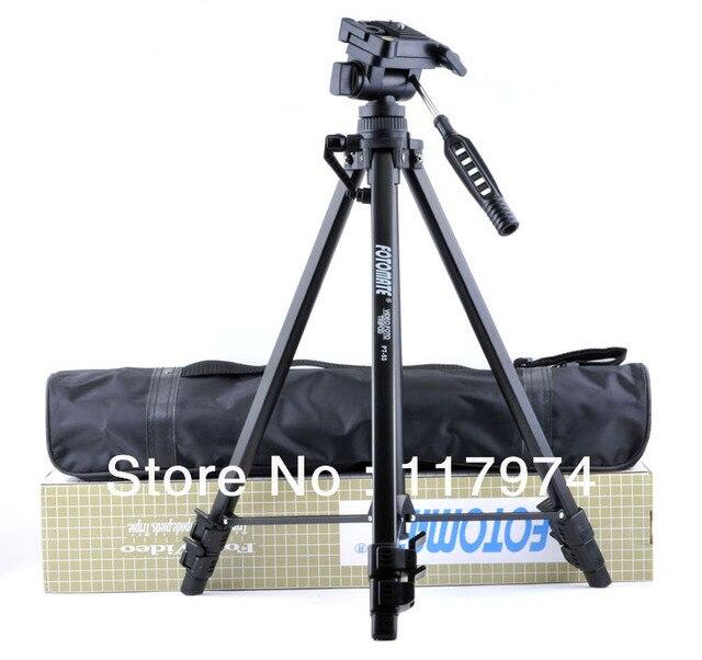 FOTOMATE Tripod / PT-53 portable tripod SLR camera tripod free shipping P0171